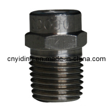 Ceramic Threaded Nozzle 15 Degree (DT-15040T)